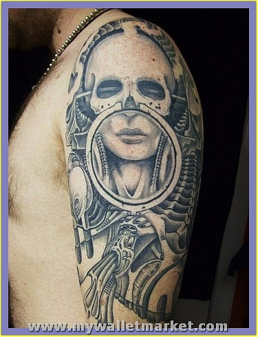 alien-tattoo-designs-and-alien-tattoo-meaning