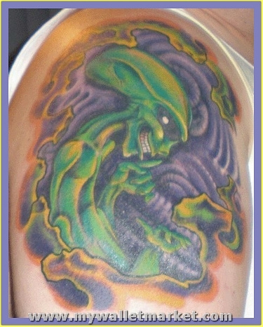 best-aliens-tattoos-76 by catherinebrightman