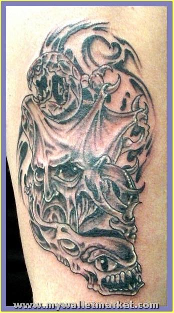 monster-alien-tattoo-design-for-body