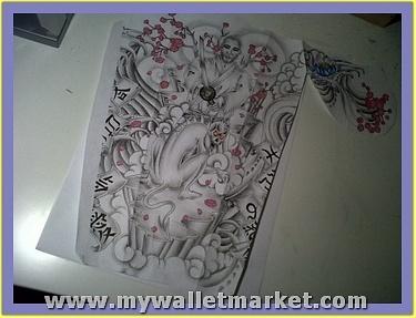 japanese-samurai-monster-tattoo-designs-tattoo-designs-half-sleeve-tattoo-tattoosuzette-36-x37 by catherinebrightman