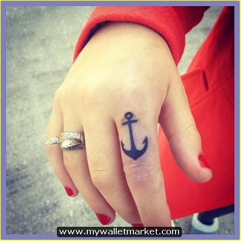 27-cute-anchor-tattoo-on-finger