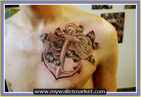 anchor-tattoo-meaning-and-designs-32 by catherinebrightman