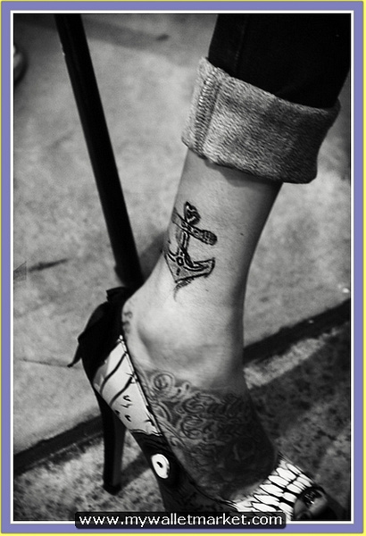 anchor-tattoo-meaning-and-designs-171 by catherinebrightman