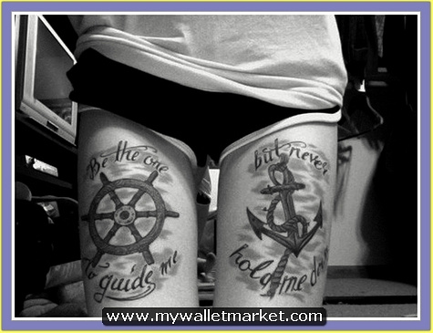 anchor-tattoo-meaning-and-designs-181 by catherinebrightman