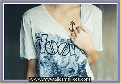 anchor-tattoo-meaning-and-designs-211 by catherinebrightman