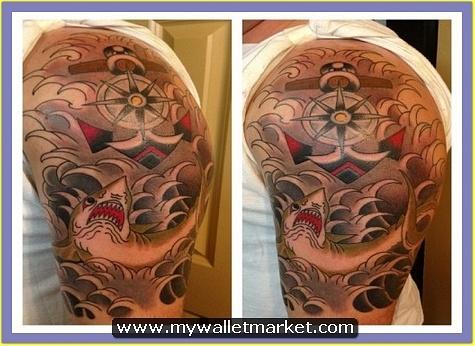 anchor-tattoos-symbol-the-love-sea-marine-tattoo-red