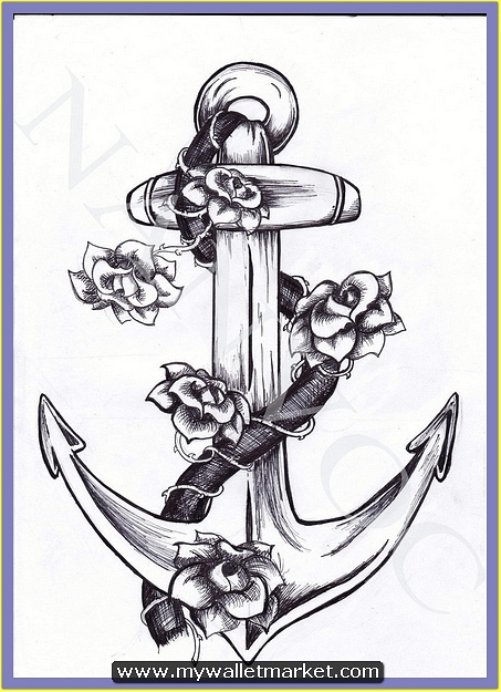fantastic-design-of-anchor-tattoo
