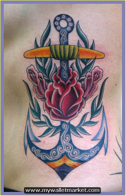 fantastic-rose-anchor-symbol-tattoo-design