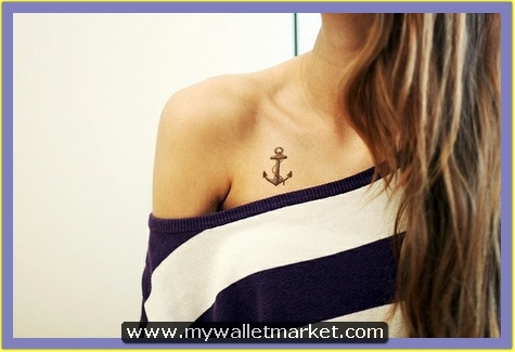 tiny-anchor-tattoo-on-chest by catherinebrightman