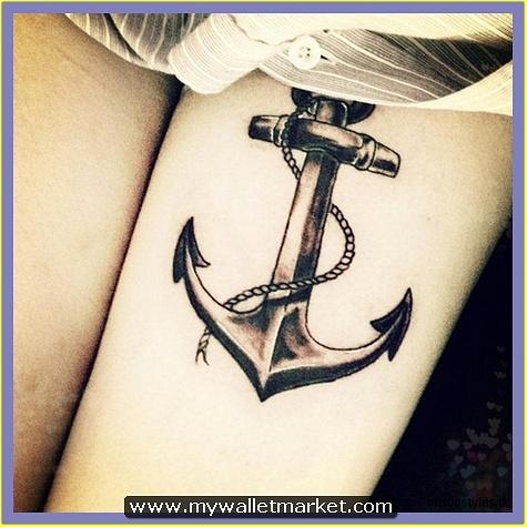 wonderful-tattoo-ideas-anchor-tattoos by catherinebrightman