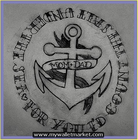 mom-dad-anchor-tattoo