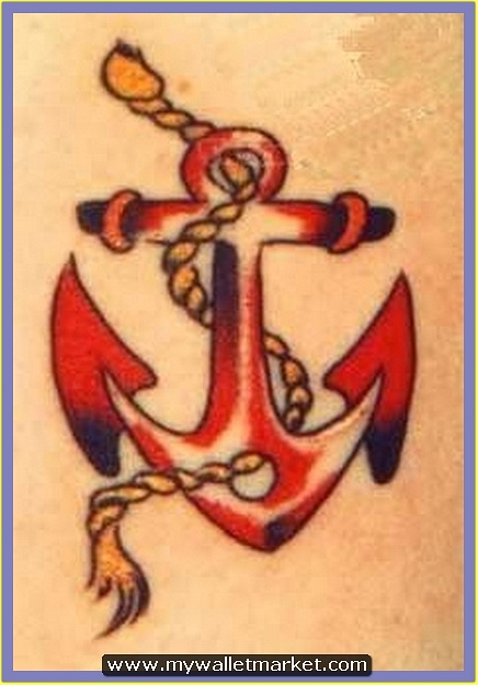 red-anchor-old-school-tattoo
