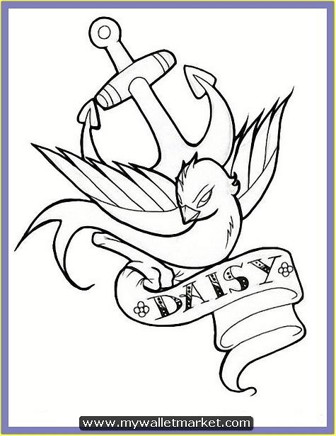 swallow-anchor-tattoo-design