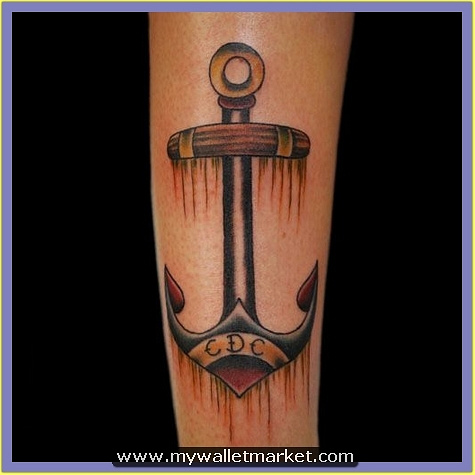 terrifying-anchor-tattoo by catherinebrightman