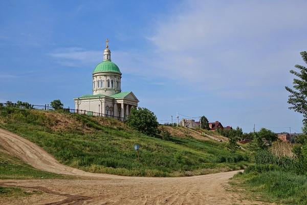 Rostov-on-Don :: Churchs :: 2014 by Vitaly Titov