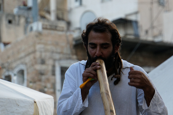HAIFA Israel 2014 by Greg Vickers by Greg Vickers