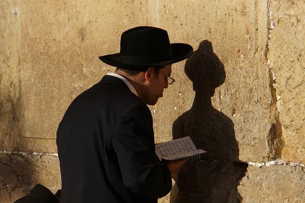 JERUSALEM 2015 by Greg Vickers by Greg Vickers