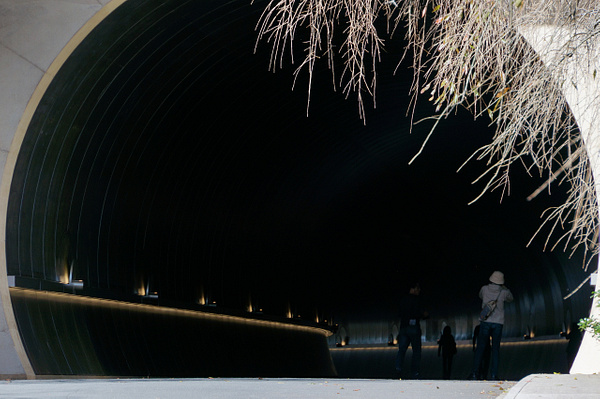 MIHO MUSEUM Japan 2015 by Greg Vickers by Greg Vickers