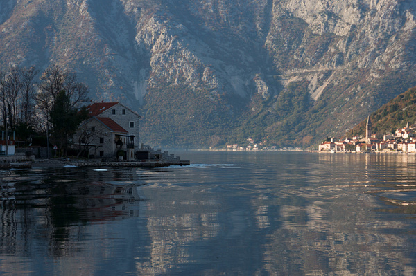 KOTOR Montenegro 2016 by Greg Vickers by Greg Vickers