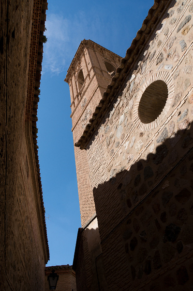 TOLEDO Spain 2017 by Greg Vickers by Greg Vickers