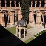 Convento de San Esteban SALAMANCA Spain 2017