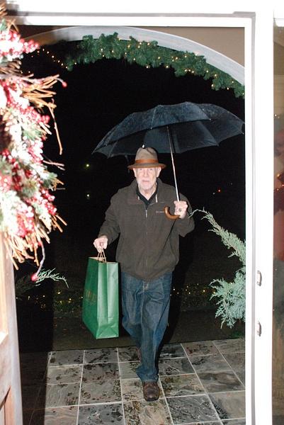Christmas Eve 2011 by Reagan McLemore by Reagan McLemore