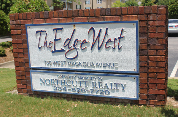 Assignment 10/11 - The Edge West by Anna-claireTerry