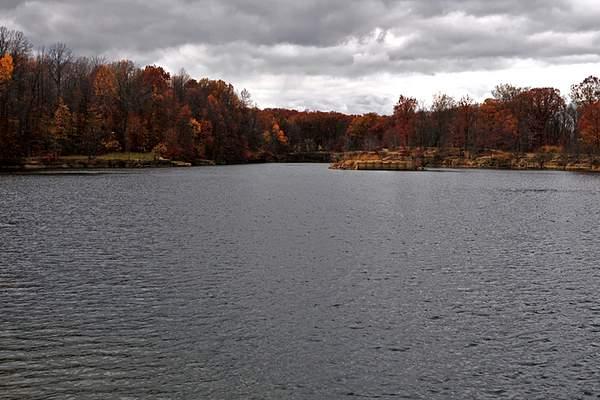Nelson Ledges State Park