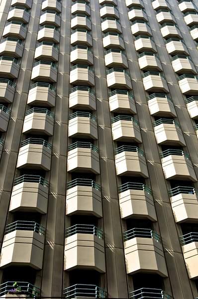 Balconies 222